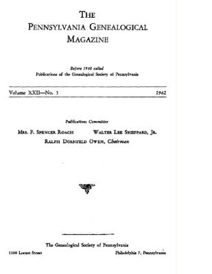 PGM Volume 22 Number 3